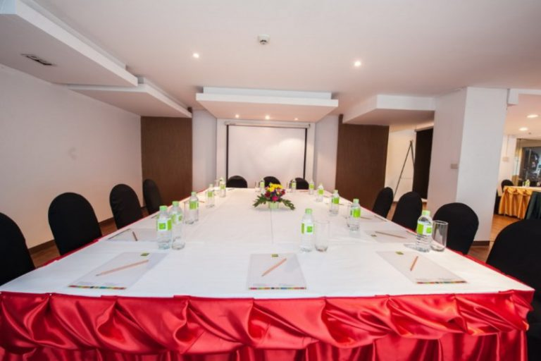 The Seasons Huamark : Meeting Room
